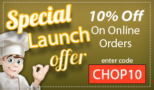 Special Launch Offer