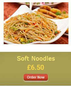 Soft Noodle