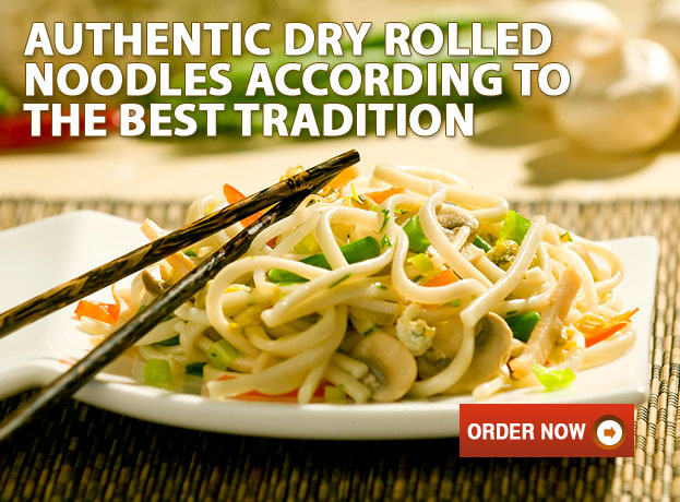 Crispy Noodle Dishes